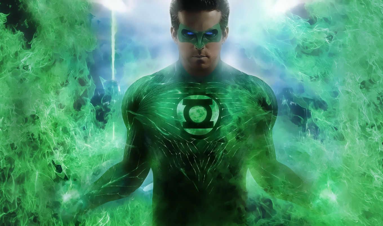 lantern, зелёный, comics, everything, герой,