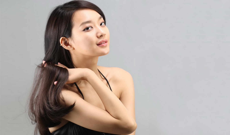 Фото красивых азиатских знаменитостей девушек 17 фотография