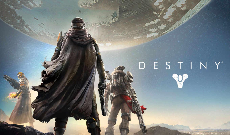 destiny, игры, one,