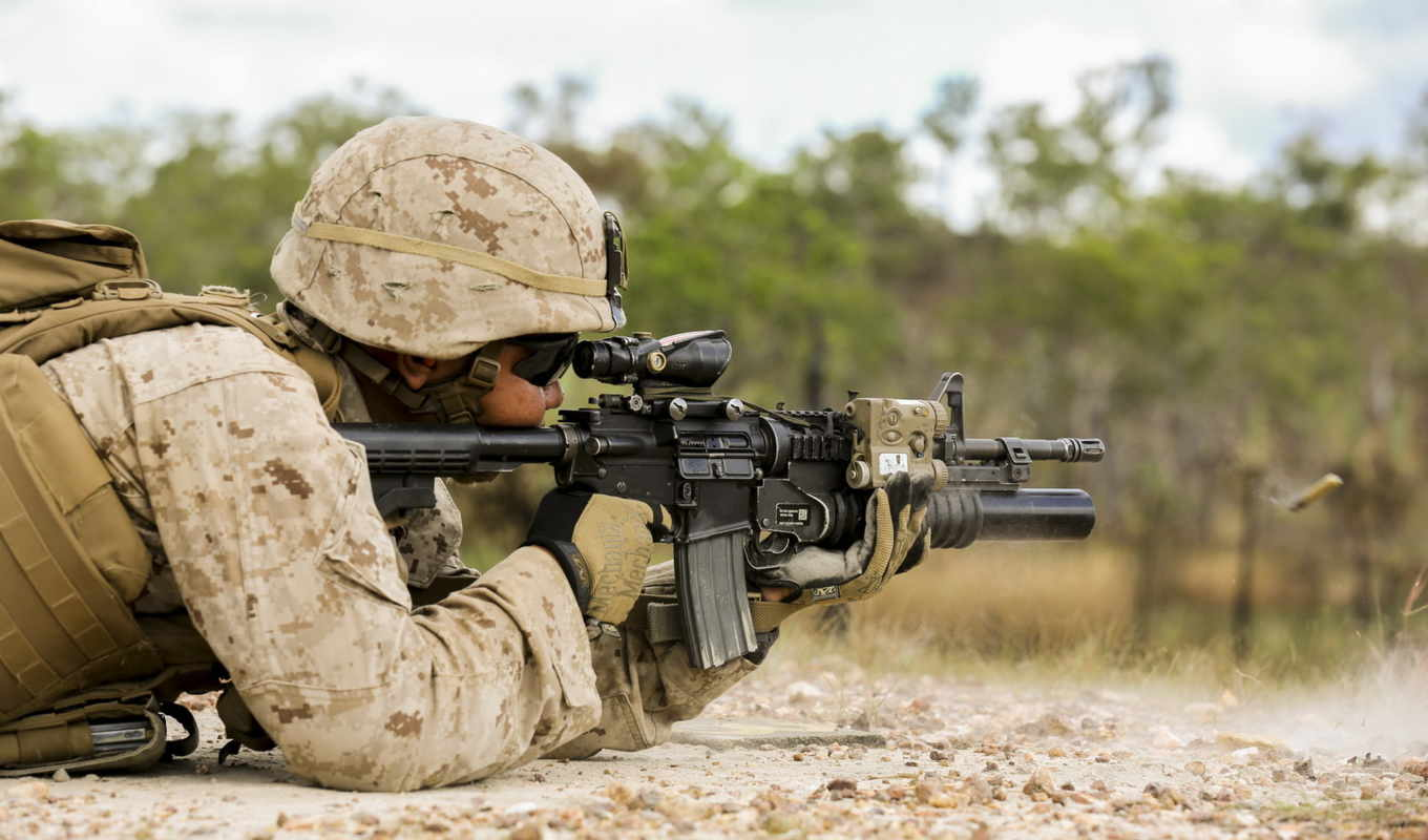 marine, darwin, battalion, company, bravo, cpl, with, lance, regiment, united, states, force, rotational, corps,
