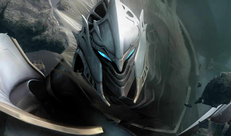 armour, рыцарь, chronicles, white, fantasy, шлем, совершенно, свой,
