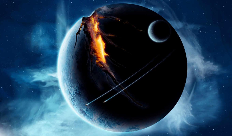 планета, space, broken, qiq, корабли,