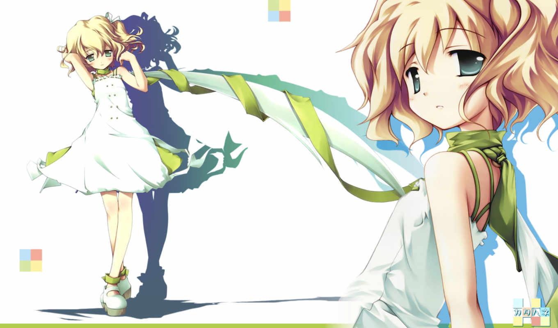 katahane, fue, belle, hair, manga, anime,