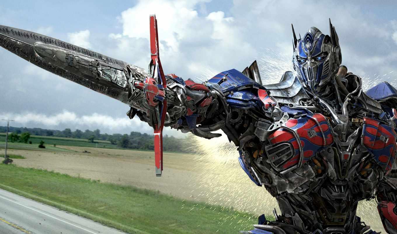 transformers, трансформеры, эпоха, истребления, age, extinction,