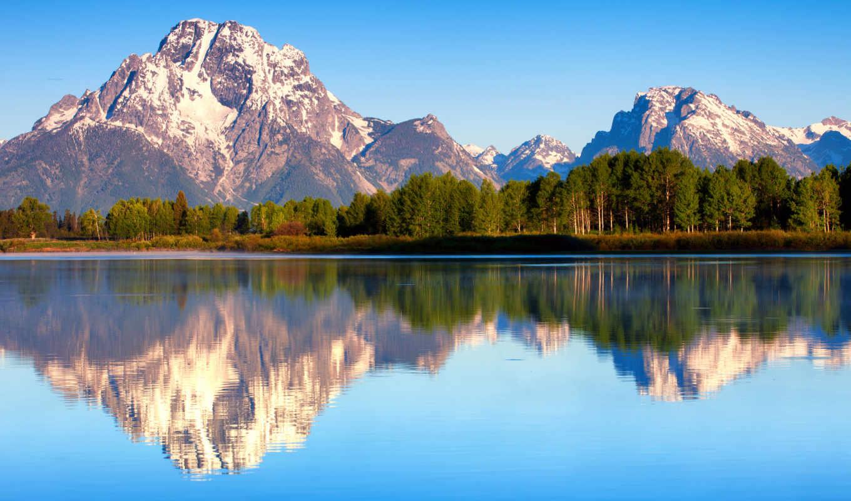 природа, красивая, количество,