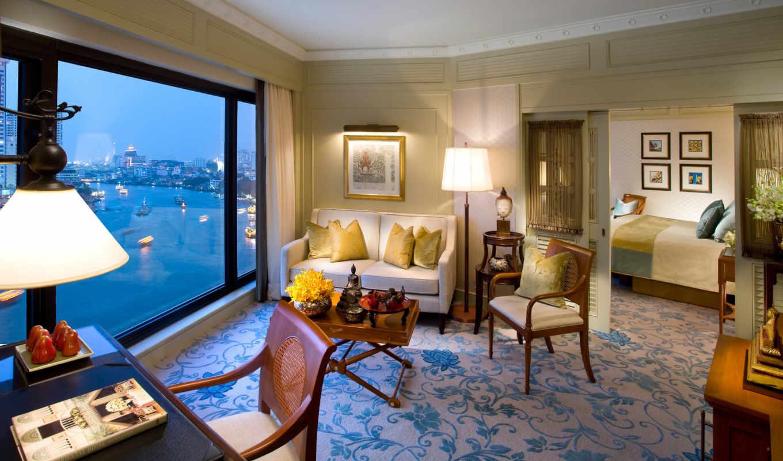 oriental, mandarin, bangkok, hotel,