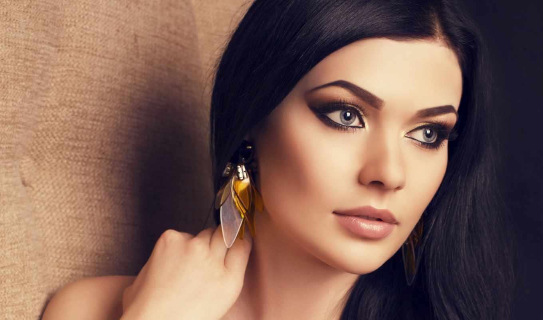 макияж, макияжа, модные, тенденции, году, модный, брови, макияже, яndex, trendy,