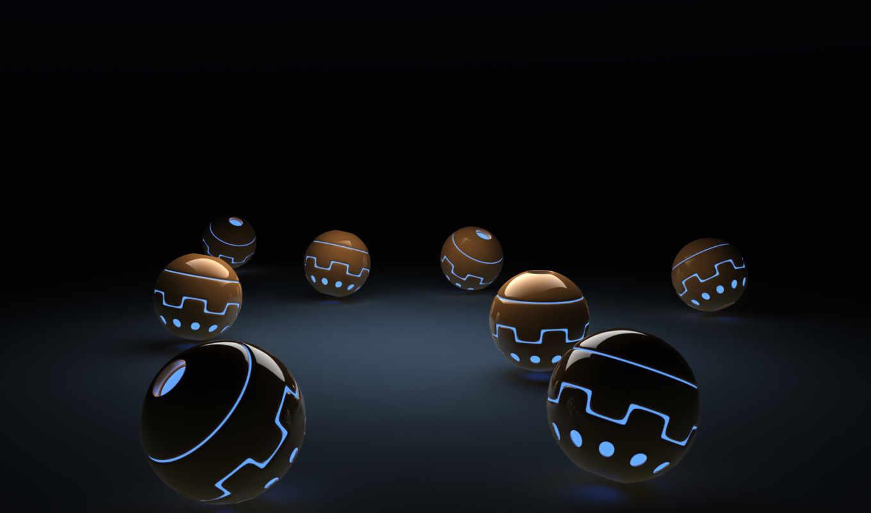 spheres, сферы, шары,