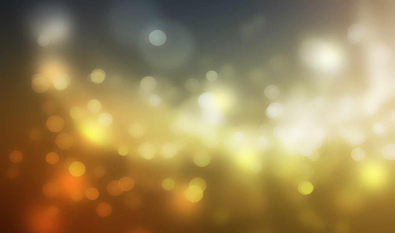 свет, желтый, круги, ubuntu, bokeh, specs, abstract, картинка, lights, картинку, background, правой, cached, кнопкой, image,