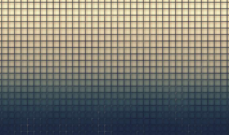квадрат, квадратики, градиент,