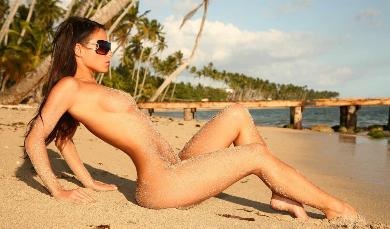 море, summer, пляж, девушка, ago, romroud, пришло, комментария,