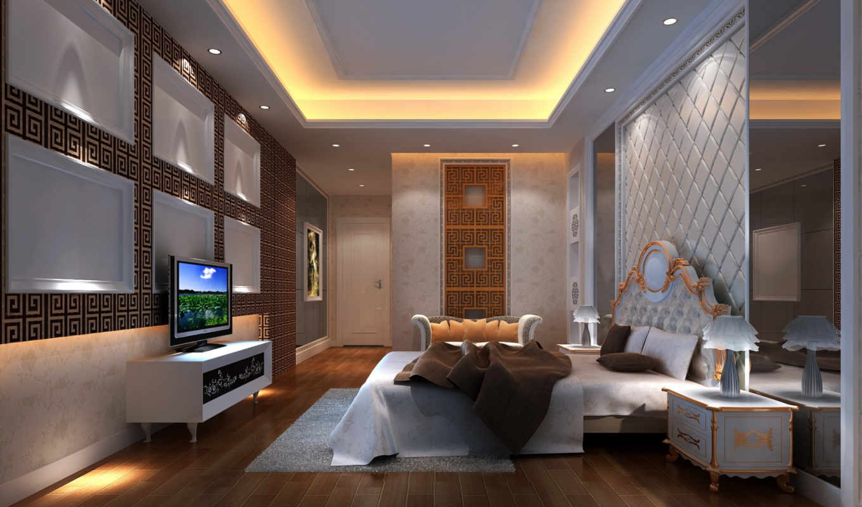 спальня, интерьер, design, minimalist, современный, китаянка, ideas,