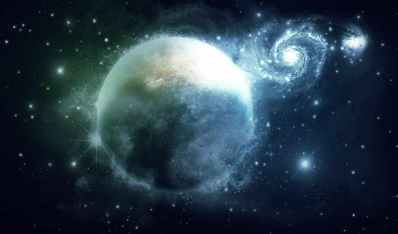 космос, звезды, галактика, планета, drum, stars, music,