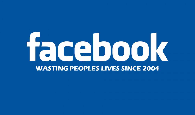 facebook, funny, blue