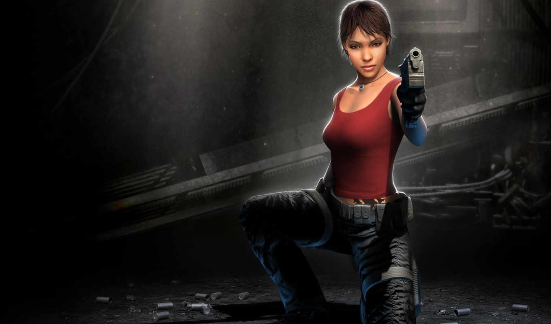игры, игре, redemption, headhunter, женские, персонажи, survarium,