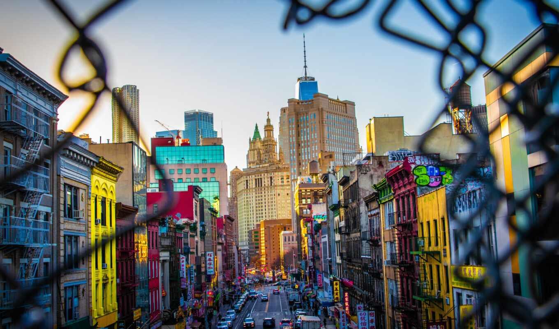 ready, город, new, картинка, день, chinatown, улица, pan, liang, hop