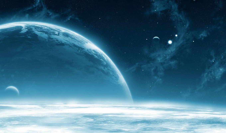 космос, планета, вспышка, art, timeline, картинка, iphone,