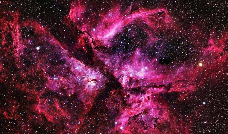 космос, вселенная, звезды, галактика, nebula, созвездия, картинка, смотрите,