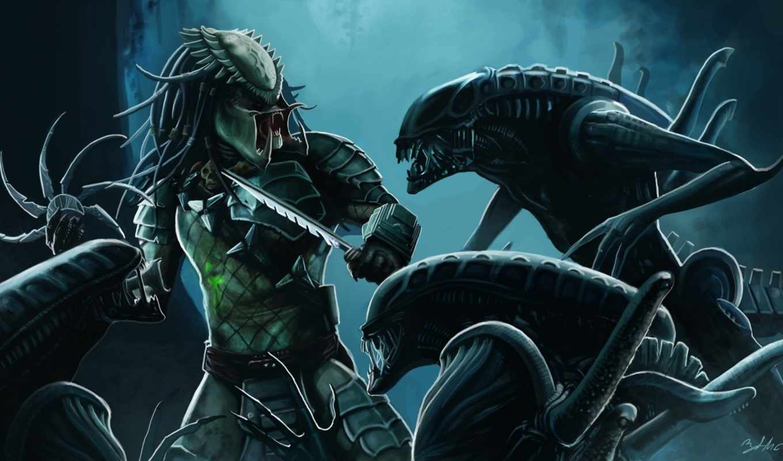 чужой, alien, yautja, хищник, xenomorph, avp, ксеноморф, universe, чужих, хищников, рейтинг,