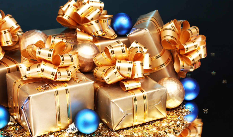 год, new, праздник, красивые, новогодние,