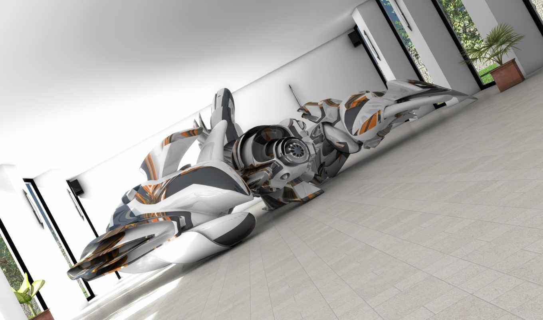 абстрактные, transformer, desktop,