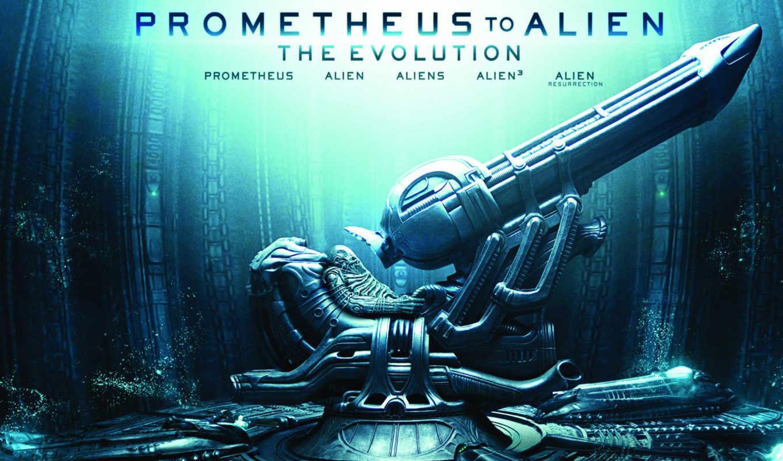 prometheus, alien, чужой, фильма, обзор,