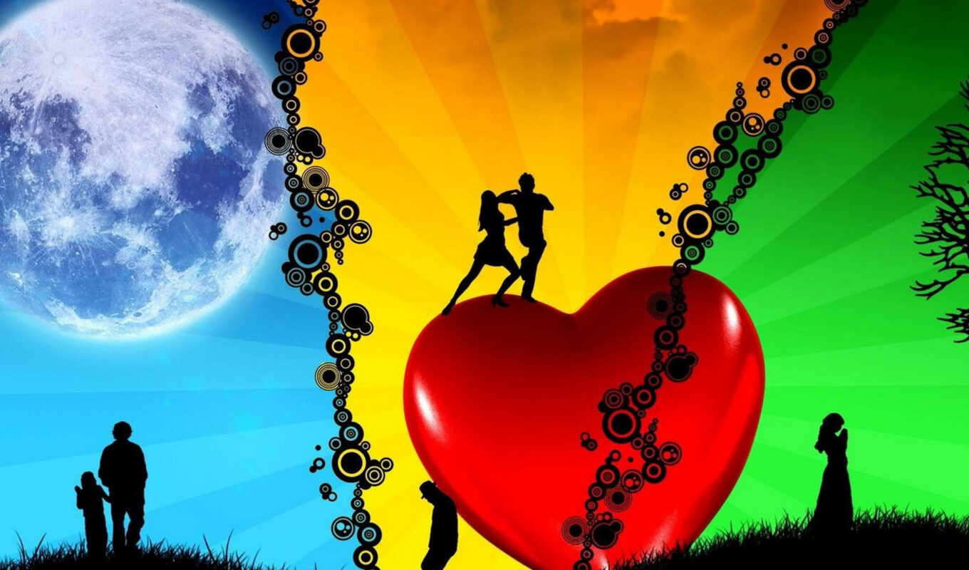 love, amor, needs, everybody, мы, download, this, different, los, jovenes, por, colours,