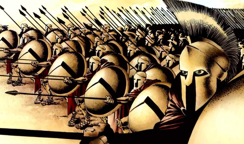 спартанцев, спарта, spartans, фильма, войны,