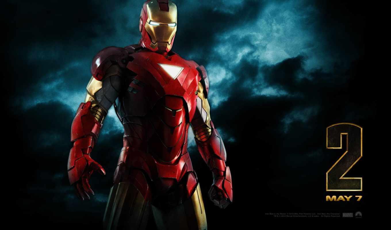 iron, мужчина,