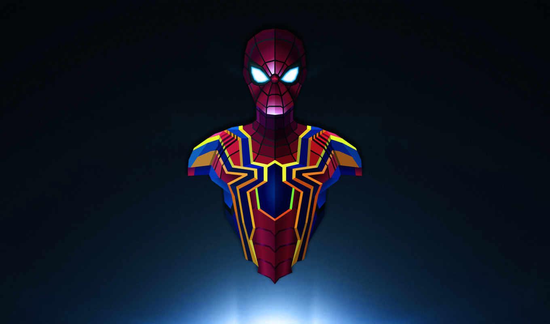 ,, вымышленный персонаж,, пурпурный, computer wallpaper, человек-паук, человек-паук, железный человек, iron spider, комиксы, marvel comics, 4k resolution, the avengers