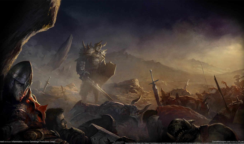 после, воин, битва, последний, нояб, left, fantasy, страница, games,