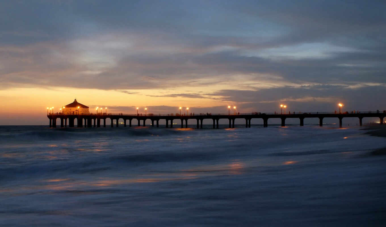 water, фонарик, much, море, different, вечер, news, vech, voda, francisco, san