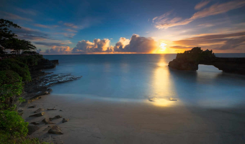 fabrizio, тайланд, ocean, cliff, рассвет, buon, per, non,
