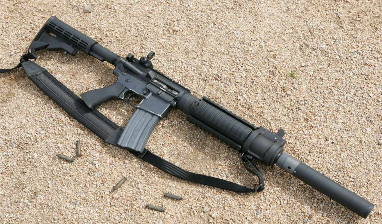 military, gun, автомат, counter, strike, грунт, пули,