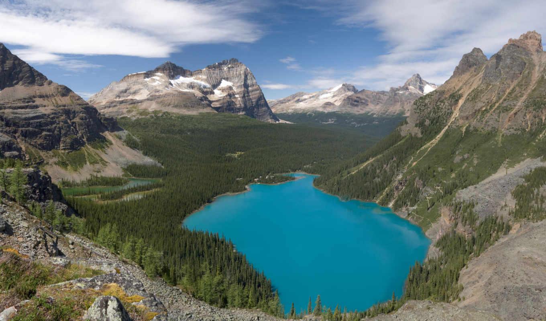 канада, канады, пейзажи -, природа,