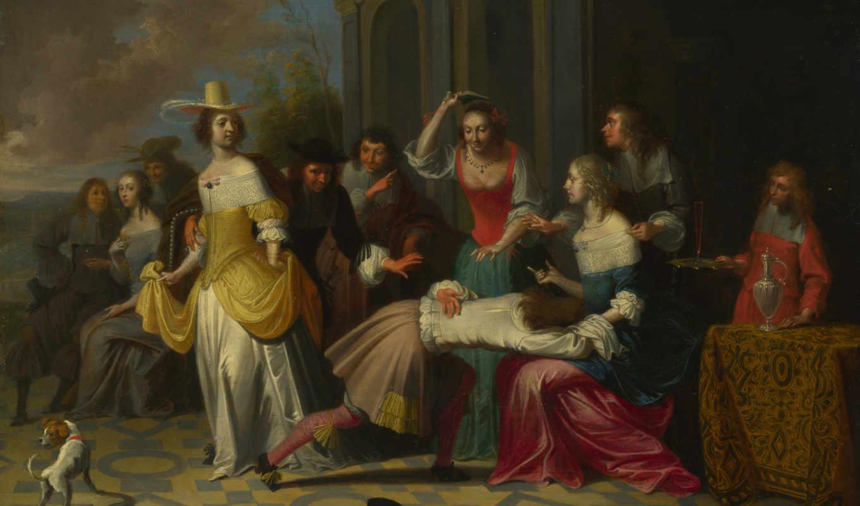 janssens, hieronymus, главное, chaude, follower, playing, gentlemen, девушки, französischer,