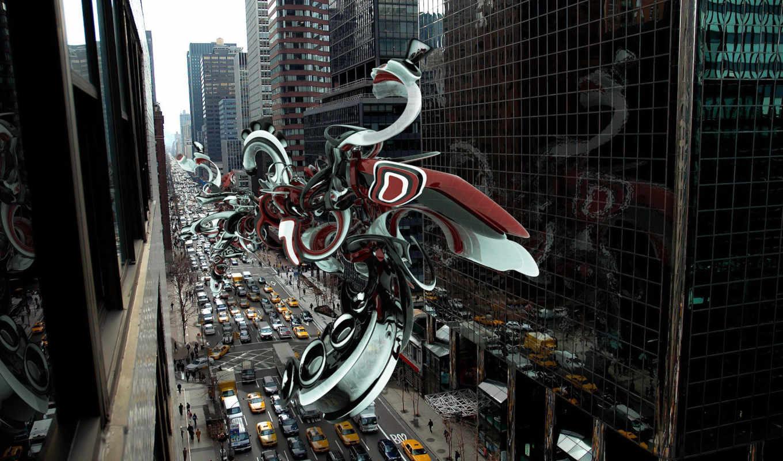 new, full, york,