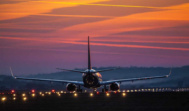 Обои красиво, Самолёт. Авиация foto 15