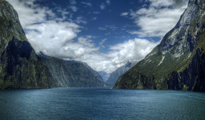 горы, озера, красиво, облака, картинку, картинка, кнопкой, кликните, мыши, левой, понравившимися, картинками, поделиться, так, салатовую, кномку, же,