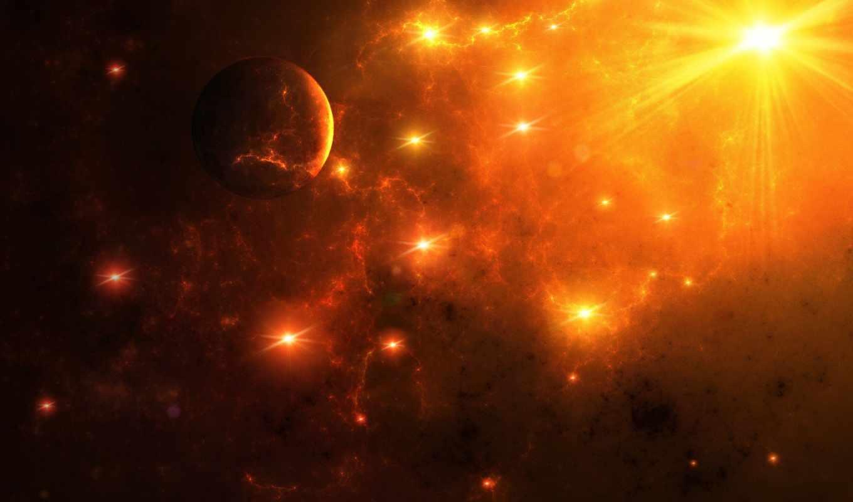 космос, stars, звезды, art, планеты,