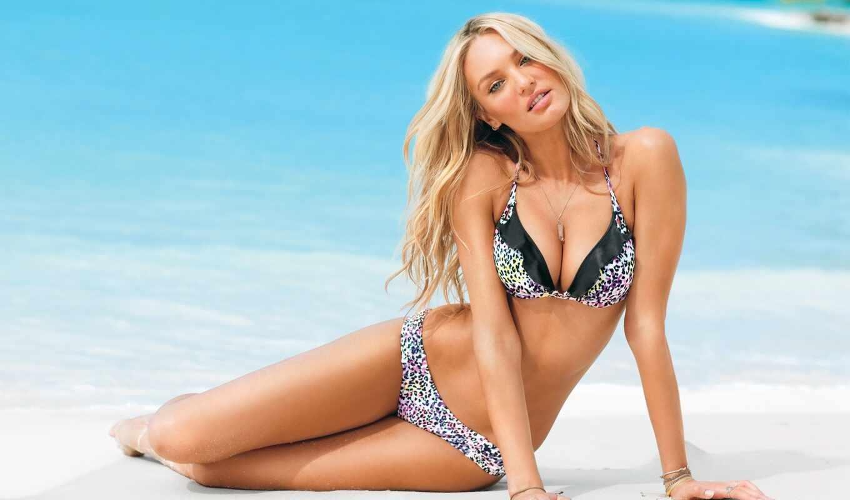 ,модель, пляж, купальник, девушка,
