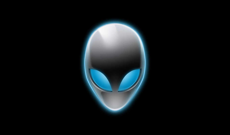 desktop, телефон, голова, resolution, картинка, череп, image, инопланетянин, alienware, пришельца, member,