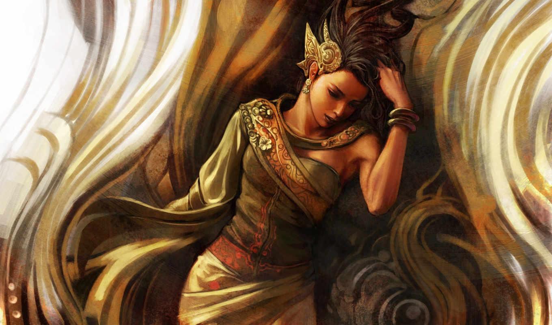 girl, fantasy, wrapped, you, desktop, je, if, фэнтези, images, girls,