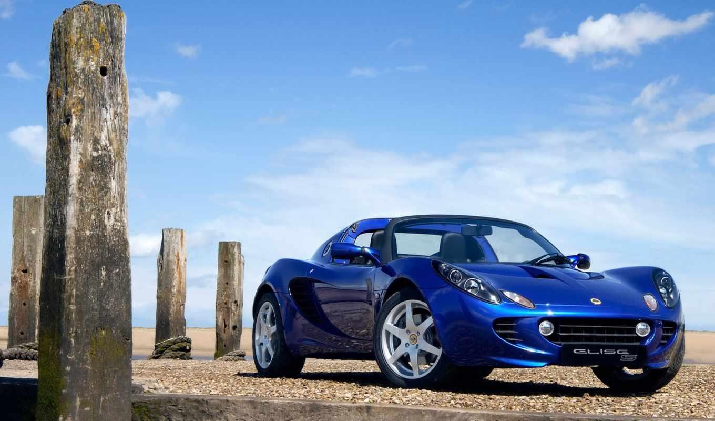 elise, lotus, обои, авто, wallpapers, автомобили,