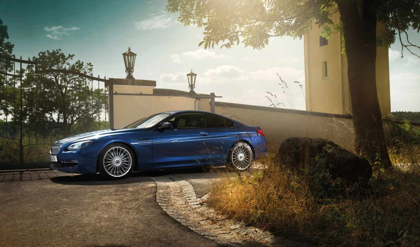 alpina, bmw, coupe, gran, turbo, xdrive, biturbo,