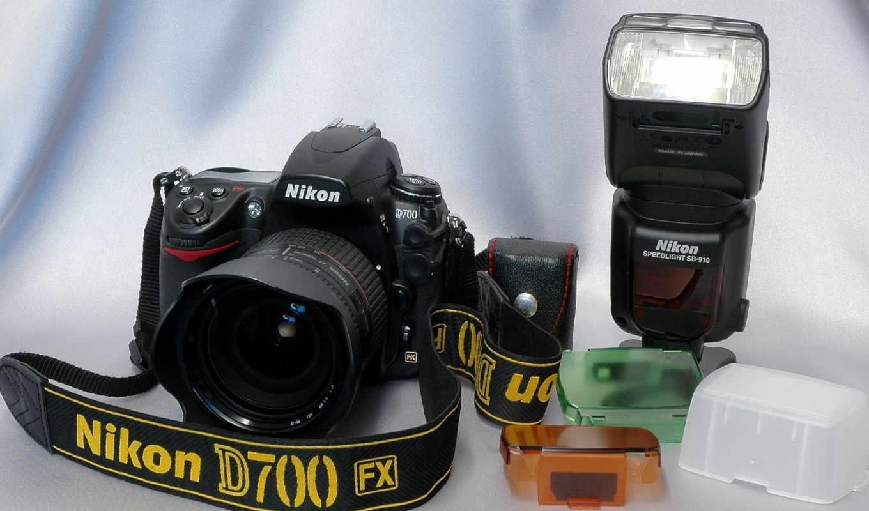 nikon, slr, фотоаппарат, top, other, объектив,