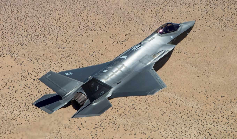 martin, lockheed, lightning, бомбардировщик, истребитель, небо, полет, пилот, f-35