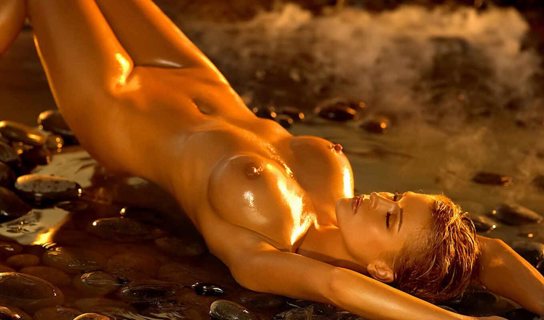 Эротика девушки масло 25 фотография