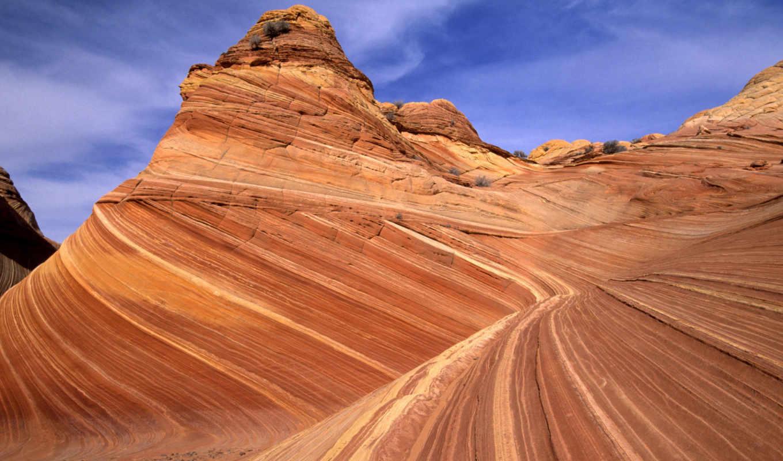 rock, formation, sandstone, arizona, подборка, природа, wide, pack, красивых,