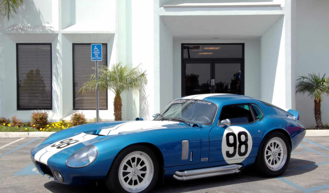 shelby, daytona, coupe, cobra, car, superformance, обзор, our, was,